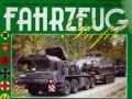 Schwerlasttransporter der Bundeswehr