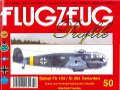 Siebel Fh 204 / Si 204 Varianten