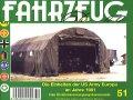Die Einheiten der US Army Europa im Jahre 1981