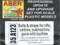 Belts & Straps for Rifles and Machine Guns