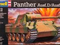 Panther Ausf.D/Ausf.A