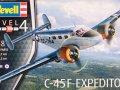Beechcraft C-45F Expeditor