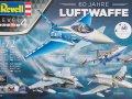 60 Jahre Luftwaffe