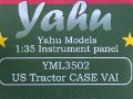 US Tractor Case VAI