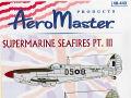Supermarine Seafires Pt.III