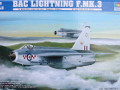 BAC Lightning F.Mk.3