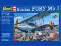 Hawker Fury Mk.I