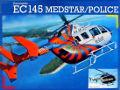 Eurocopter EC145 Medstar/Police