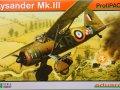 Westland Lysander Mk.III Profipack