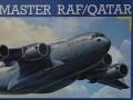 C-17A Globemaster RAF/Qatar