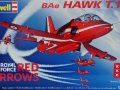 "BAe Hawk T.1A ""Red Arrows"""