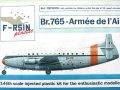Br.765 - Armée de l'Air