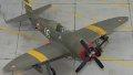P-47 Thunderbolt, Hasegawa 1:48