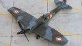 Spitfire Mk.XVI, Revell 1:48